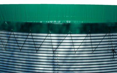 Genap-Wassertanks